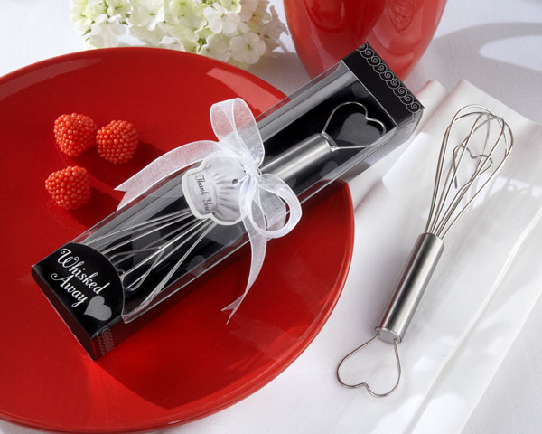 <center>&quot;Whisked Away&quot; Heart Whisk </center>